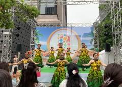 2019大江戸フラフェスティバル
